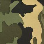 Zöld/barna terep