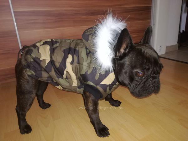 bulldogmellény